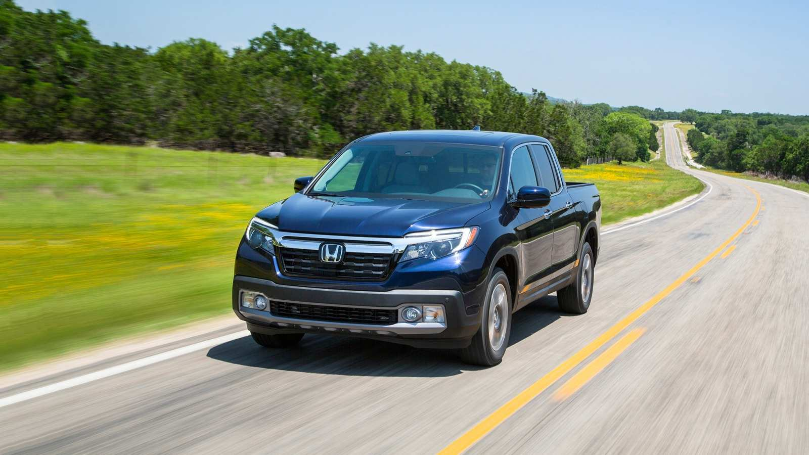 79 All New 2019 Honda Ridgeline Black Edition Pricing by 2019 Honda Ridgeline Black Edition