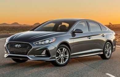 79 All New 2019 Hyundai Sonata Review Performance and New Engine by 2019 Hyundai Sonata Review