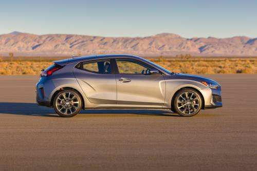 79 All New 2019 Hyundai Veloster Review Research New with 2019 Hyundai Veloster Review