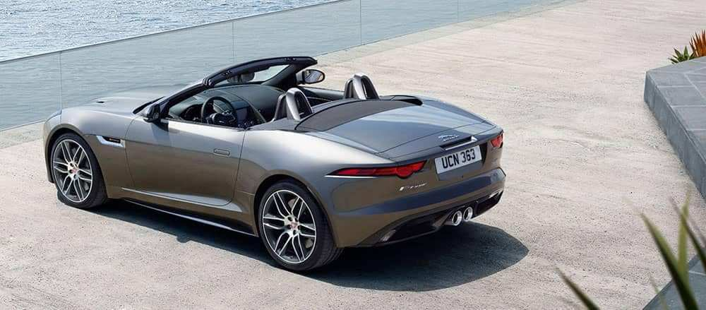 79 All New 2019 Jaguar Convertible Images by 2019 Jaguar Convertible