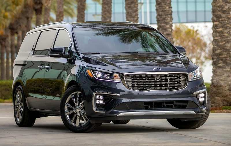 79 All New 2019 Kia Minivan Photos with 2019 Kia Minivan