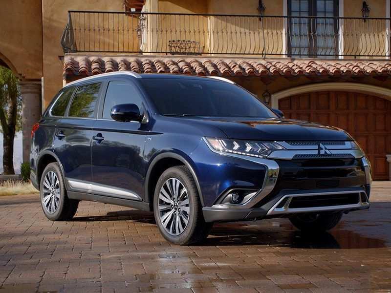 79 All New 2019 Mitsubishi Crossover Specs for 2019 Mitsubishi Crossover