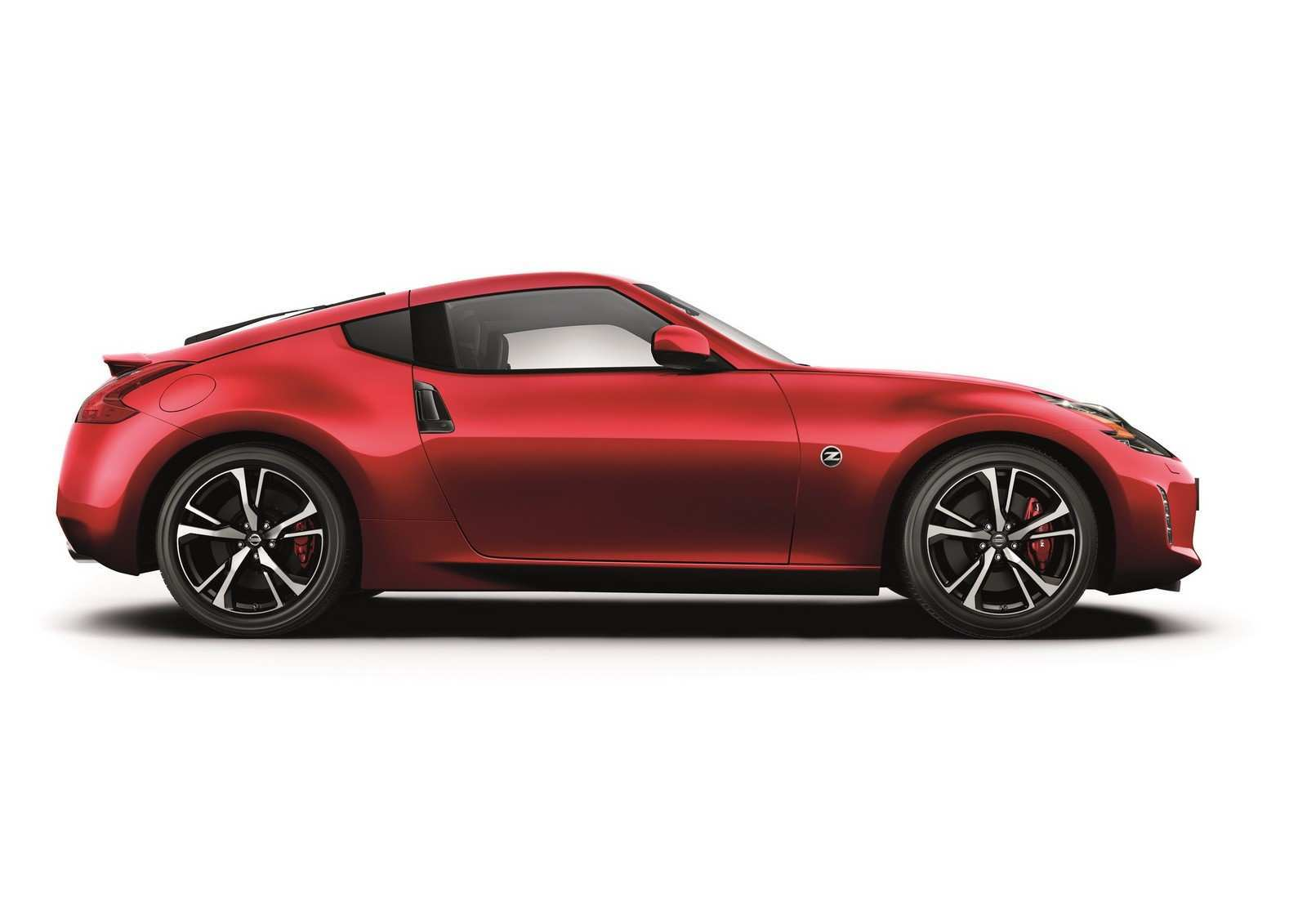 79 All New 2019 Nissan Z News Images with 2019 Nissan Z News