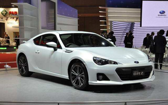 79 All New 2019 Subaru Brz Price Picture for 2019 Subaru Brz Price