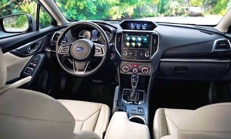 79 All New 2019 Subaru Outback Changes Pictures for 2019 Subaru Outback Changes