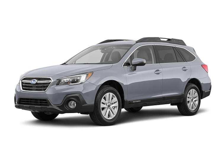 79 All New 2019 Subaru Wagon Redesign by 2019 Subaru Wagon