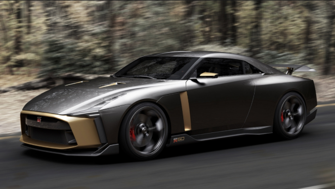 79 All New 2020 Concept Nissan Gtr Overview with 2020 Concept Nissan Gtr