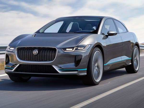 79 All New Jaguar 2020 Electric Style for Jaguar 2020 Electric