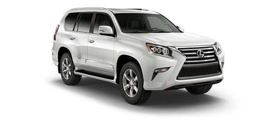 79 All New New 2019 Lexus Gx Configurations by New 2019 Lexus Gx