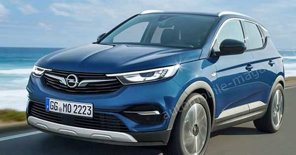 79 All New Suv Opel 2020 Reviews By Suv Opel 2020 Car