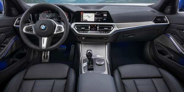 79 Best Review 2019 Bmw 3 Series Release Date Redesign with 2019 Bmw 3 Series Release Date
