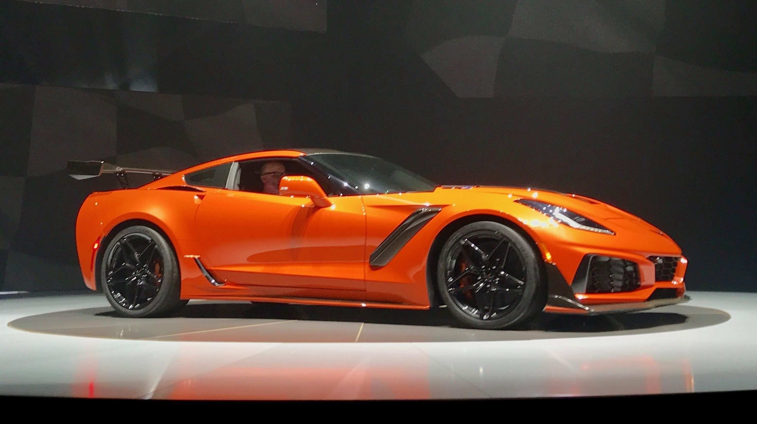 79 Best Review 2019 Chevrolet Zr1 Price Concept by 2019 Chevrolet Zr1 Price