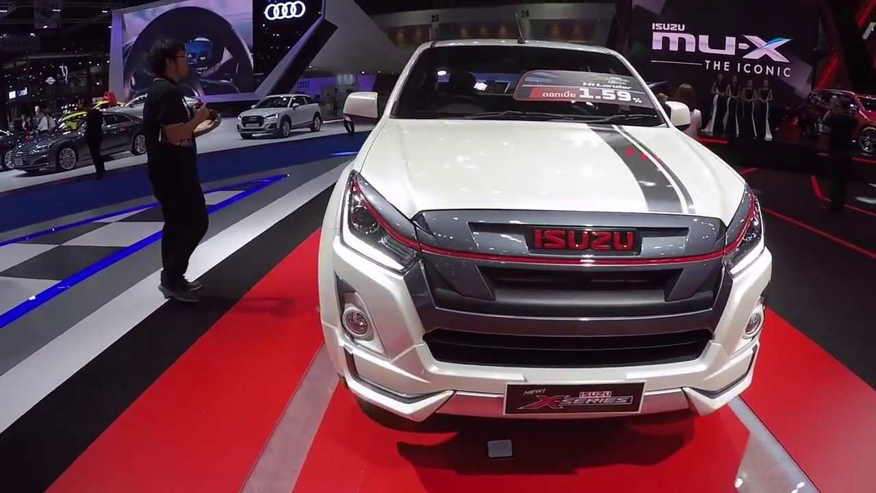 79 Best Review 2019 Isuzu Ute Release Date with 2019 Isuzu Ute