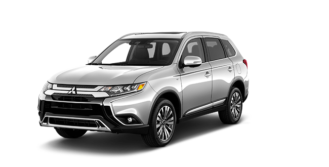 79 Best Review 2019 Mitsubishi Outlander Gt Redesign by 2019 Mitsubishi Outlander Gt