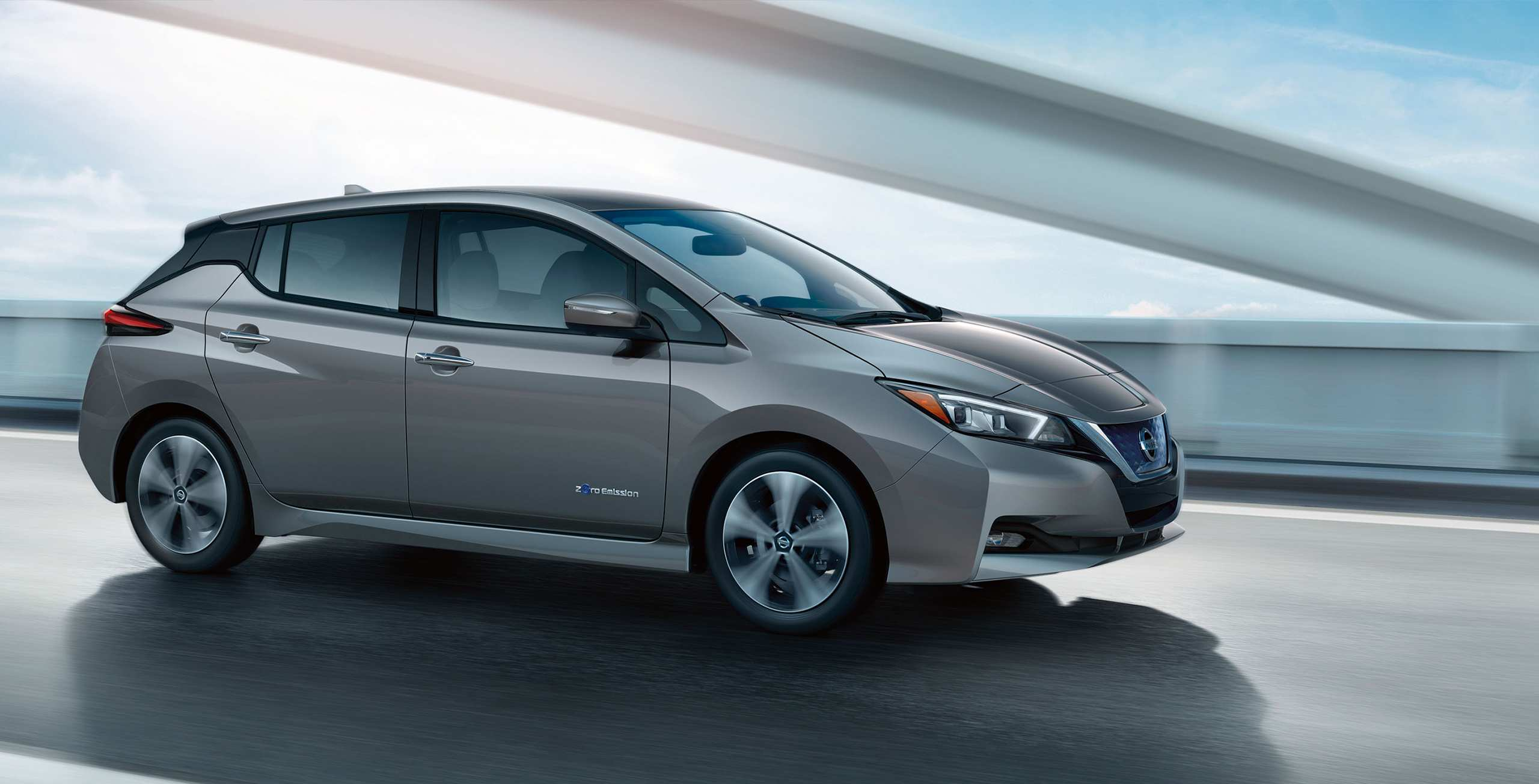 79 Best Review 2019 Nissan Leaf First Drive by 2019 Nissan Leaf