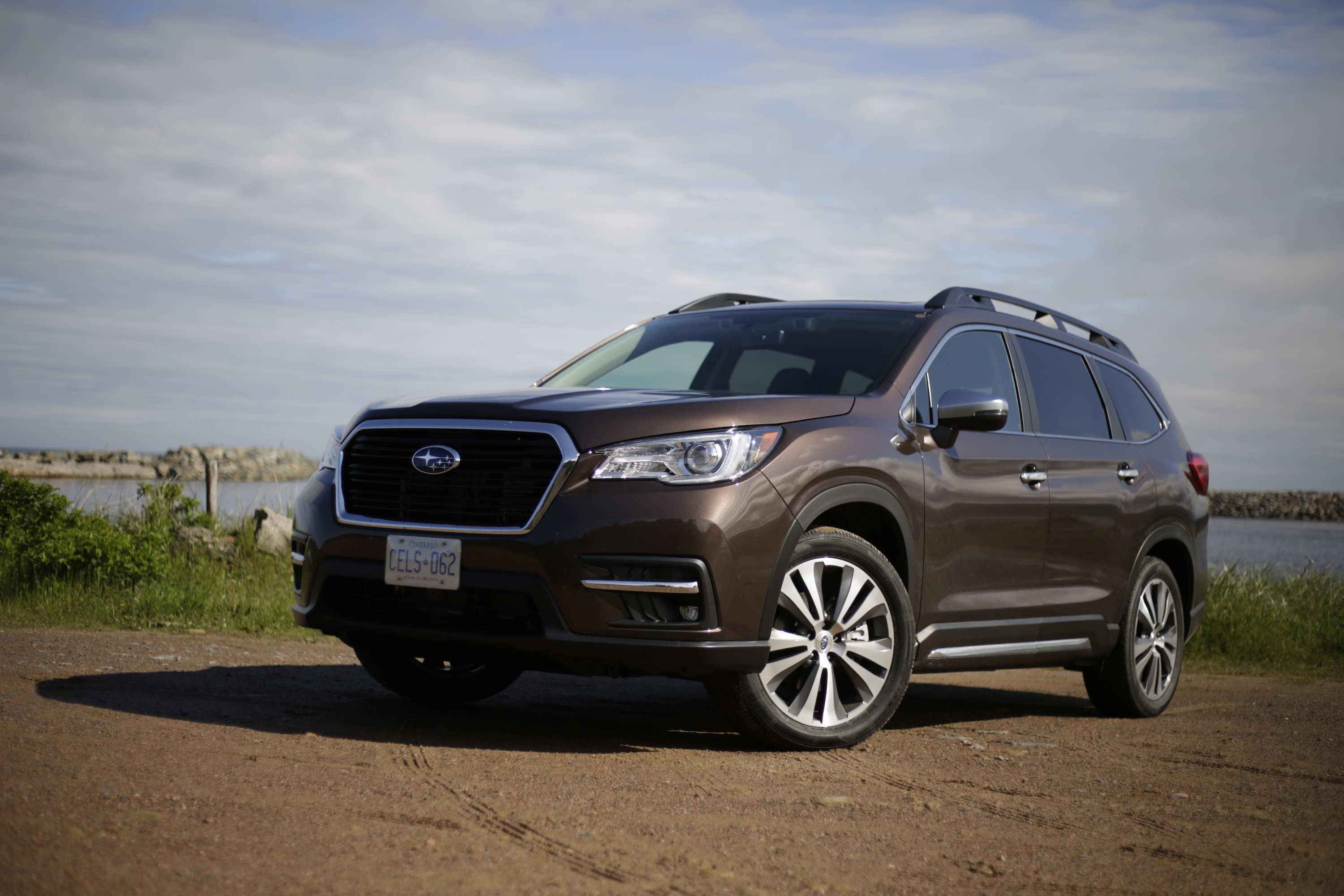 79 Best Review 2019 Subaru Ascent Fuel Economy Research New with 2019 Subaru Ascent Fuel Economy