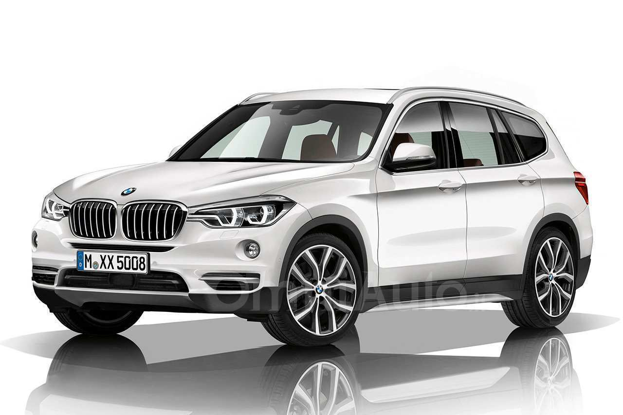 79 Best Review 2020 Bmw X3 Electric Redesign with 2020 Bmw X3 Electric