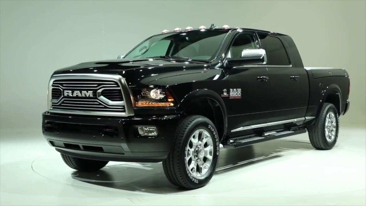 79 Best Review 2020 Dodge Ram Release by 2020 Dodge Ram