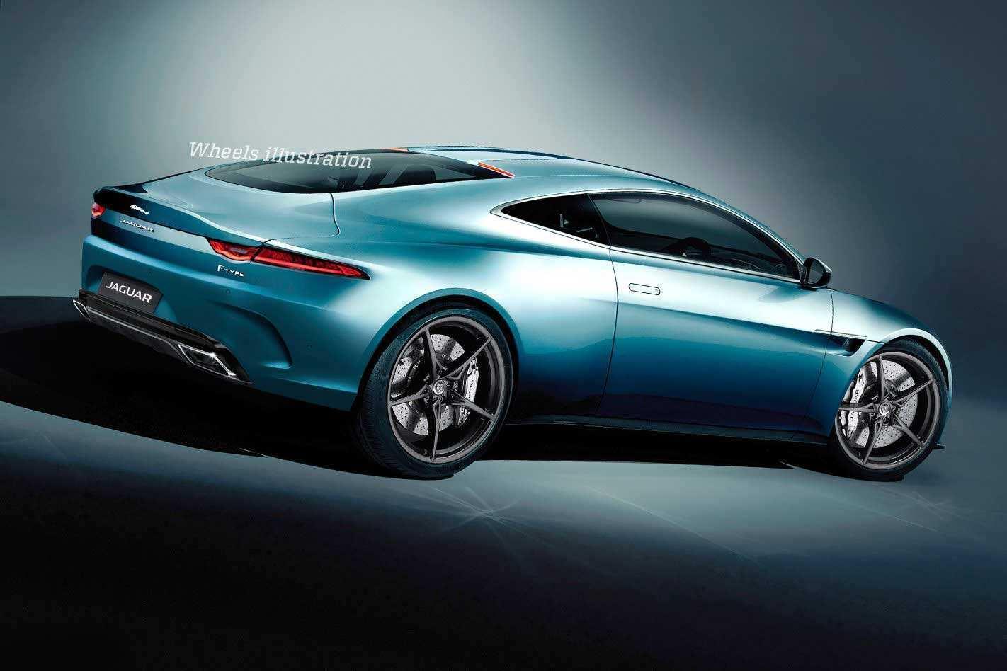 79 Best Review Jaguar Concept 2020 Concept by Jaguar Concept 2020
