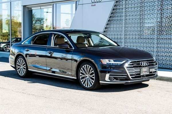79 Concept of 2019 Audi A8 L Pricing by 2019 Audi A8 L