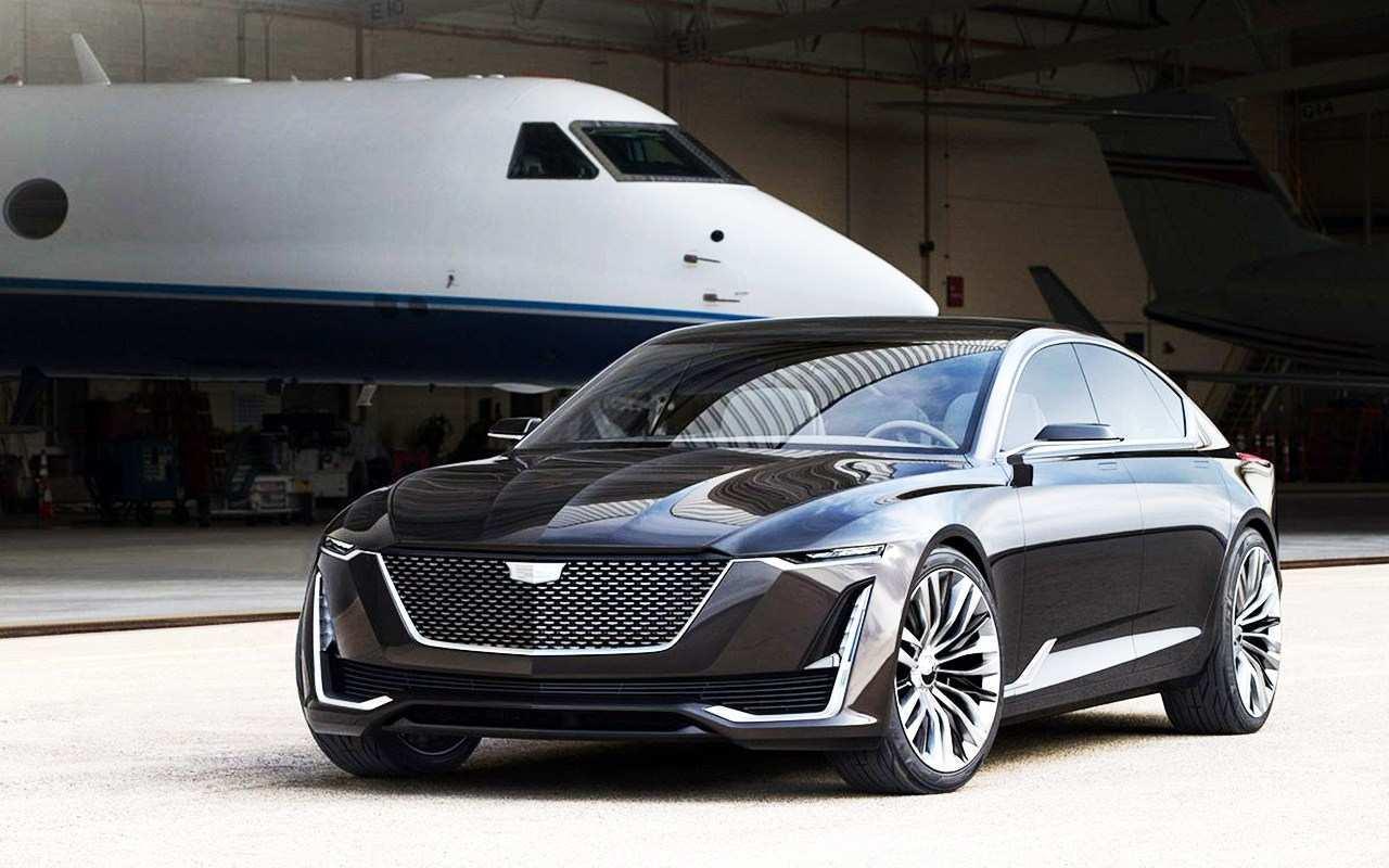 79 Concept of 2019 Cadillac Ct8 Interior Specs for 2019 Cadillac Ct8 Interior
