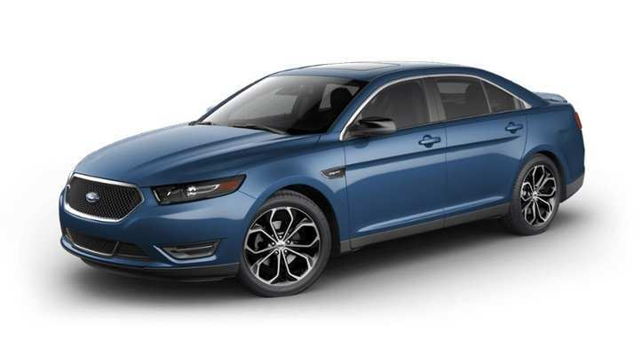 79 Concept of 2019 Ford Taurus Sho Specs Interior with 2019 Ford Taurus Sho Specs