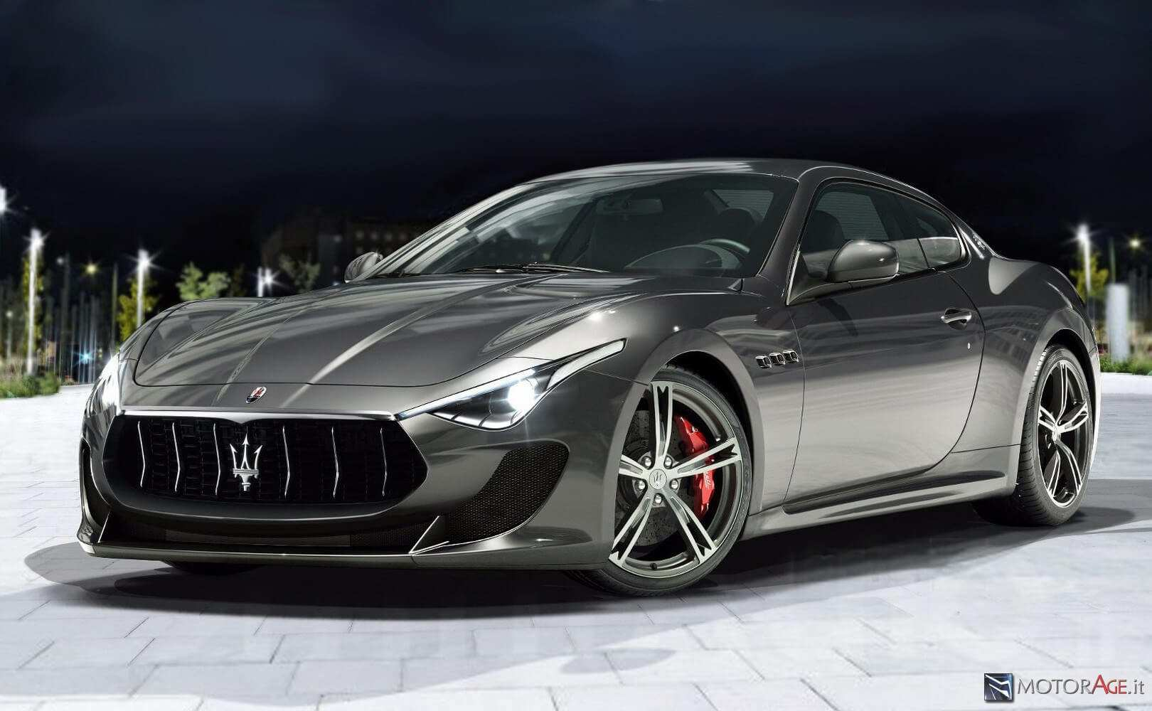 79 Concept of 2019 Maserati Gt Pictures with 2019 Maserati Gt