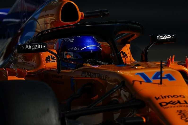 79 Concept of 2019 Mclaren F1 Release Date for 2019 Mclaren F1