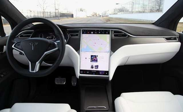 79 Concept of 2019 Tesla Interior Engine with 2019 Tesla Interior