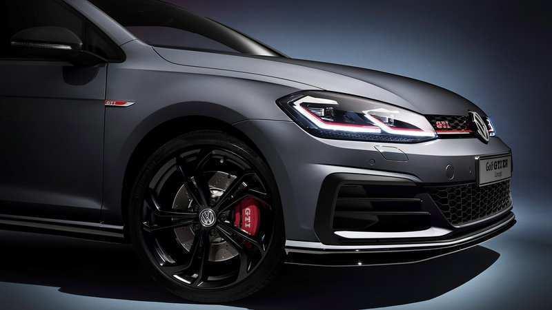 79 Concept of 2019 Volkswagen Gti Images for 2019 Volkswagen Gti