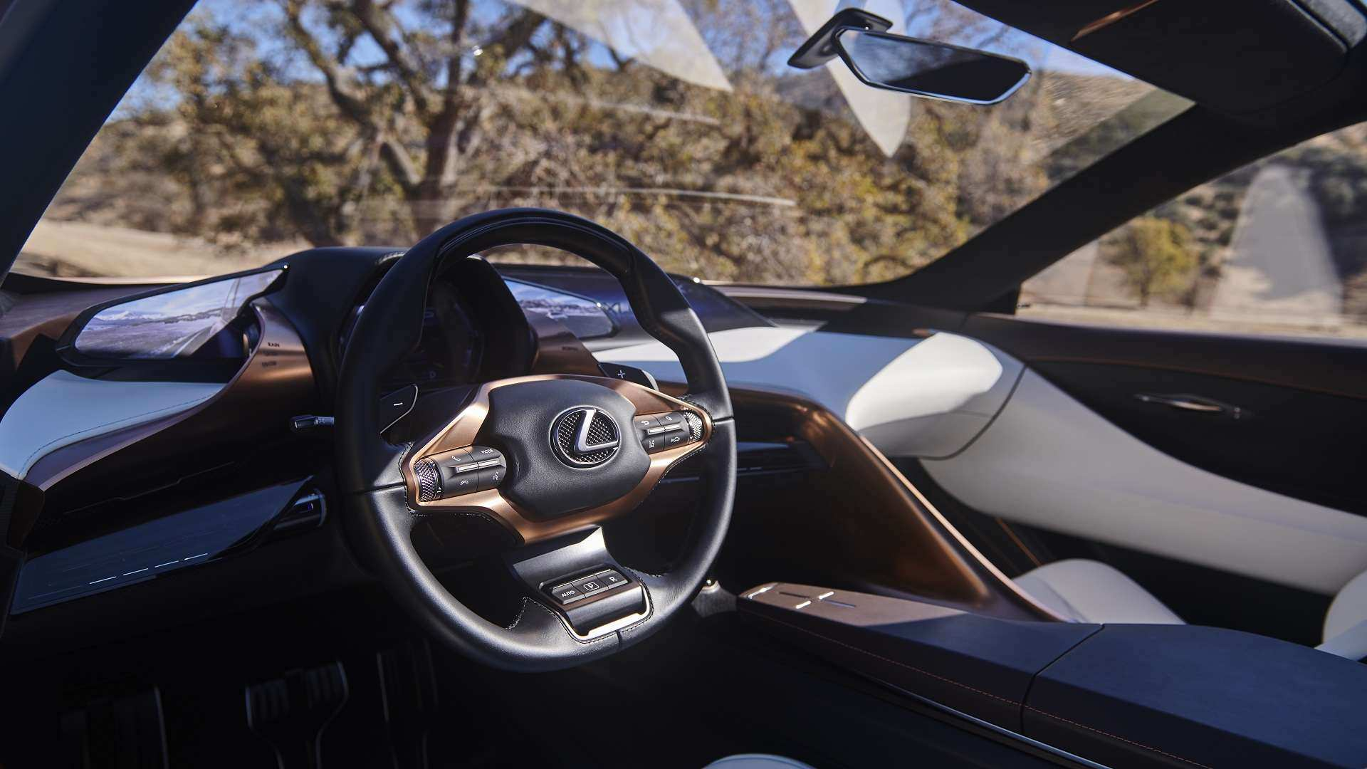 79 Concept of 2020 Lexus Lf1 Ratings by 2020 Lexus Lf1