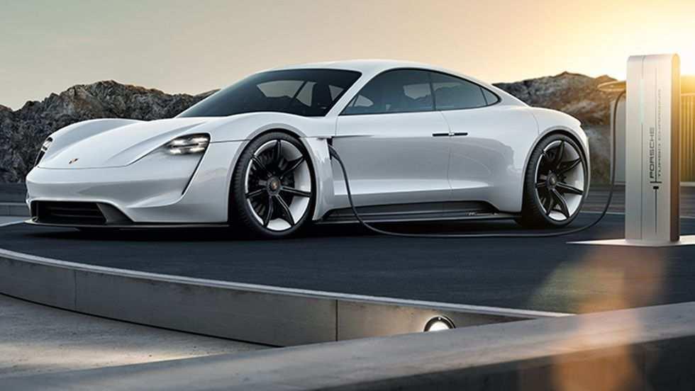 79 Concept of 2020 Porsche Electric Car Release by 2020 Porsche Electric Car
