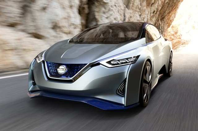 79 Concept of Renault Concept 2020 Speed Test by Renault Concept 2020