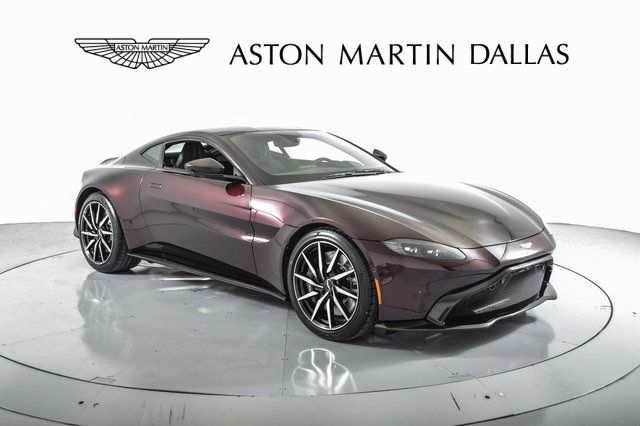 79 Gallery of 2019 Aston Martin Vantage Release Date with 2019 Aston Martin Vantage