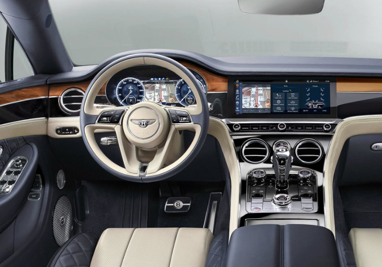 79 Gallery of 2019 Bentley Flying Spur Interior Images for 2019 Bentley Flying Spur Interior