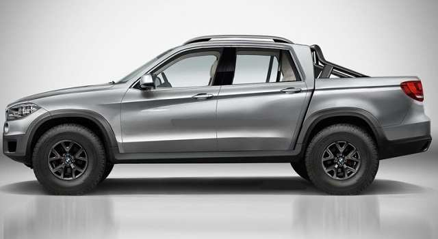 79 Gallery of 2019 Bmw Pickup Truck Review by 2019 Bmw Pickup Truck