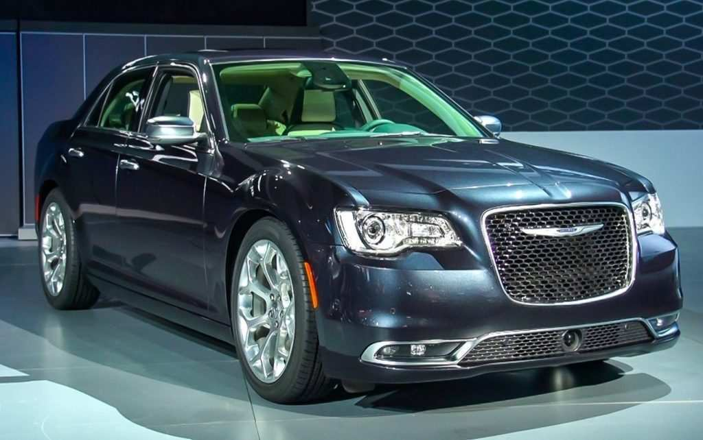 79 Gallery of 2019 Chrysler Imperial Performance by 2019 Chrysler Imperial
