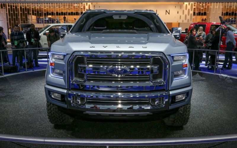 79 Gallery of 2019 Ford Atlas Reviews with 2019 Ford Atlas