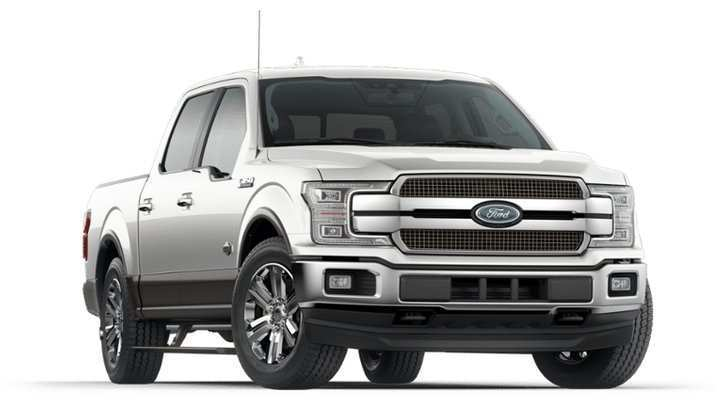 79 Gallery of 2019 Ford F150 King Ranch Performance and New Engine with 2019 Ford F150 King Ranch