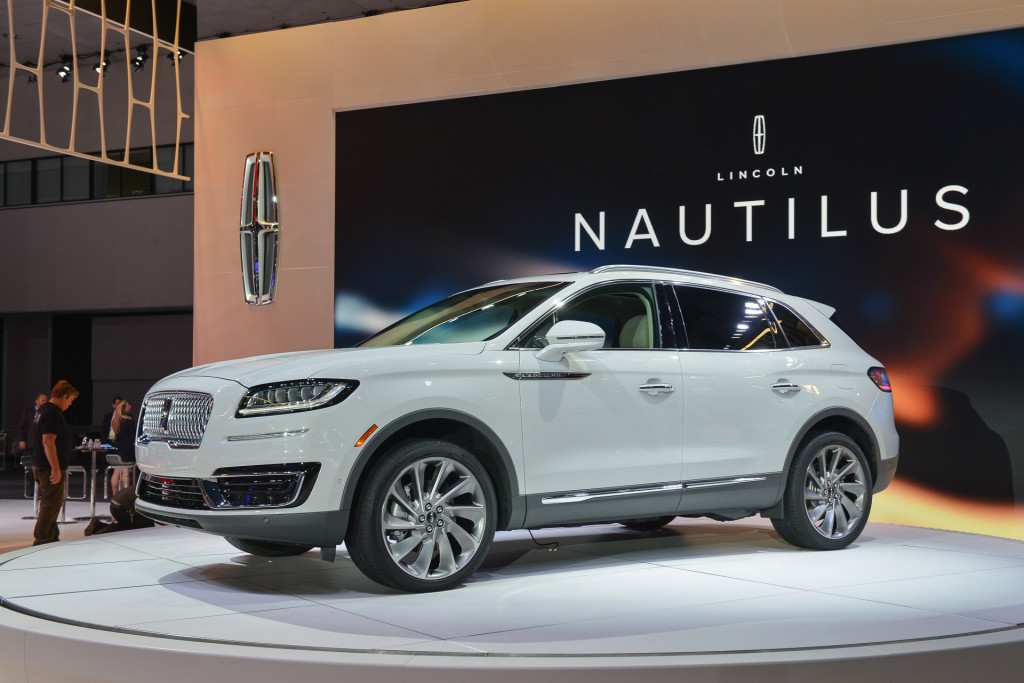 79 Gallery of 2019 Ford Nautilus Review by 2019 Ford Nautilus