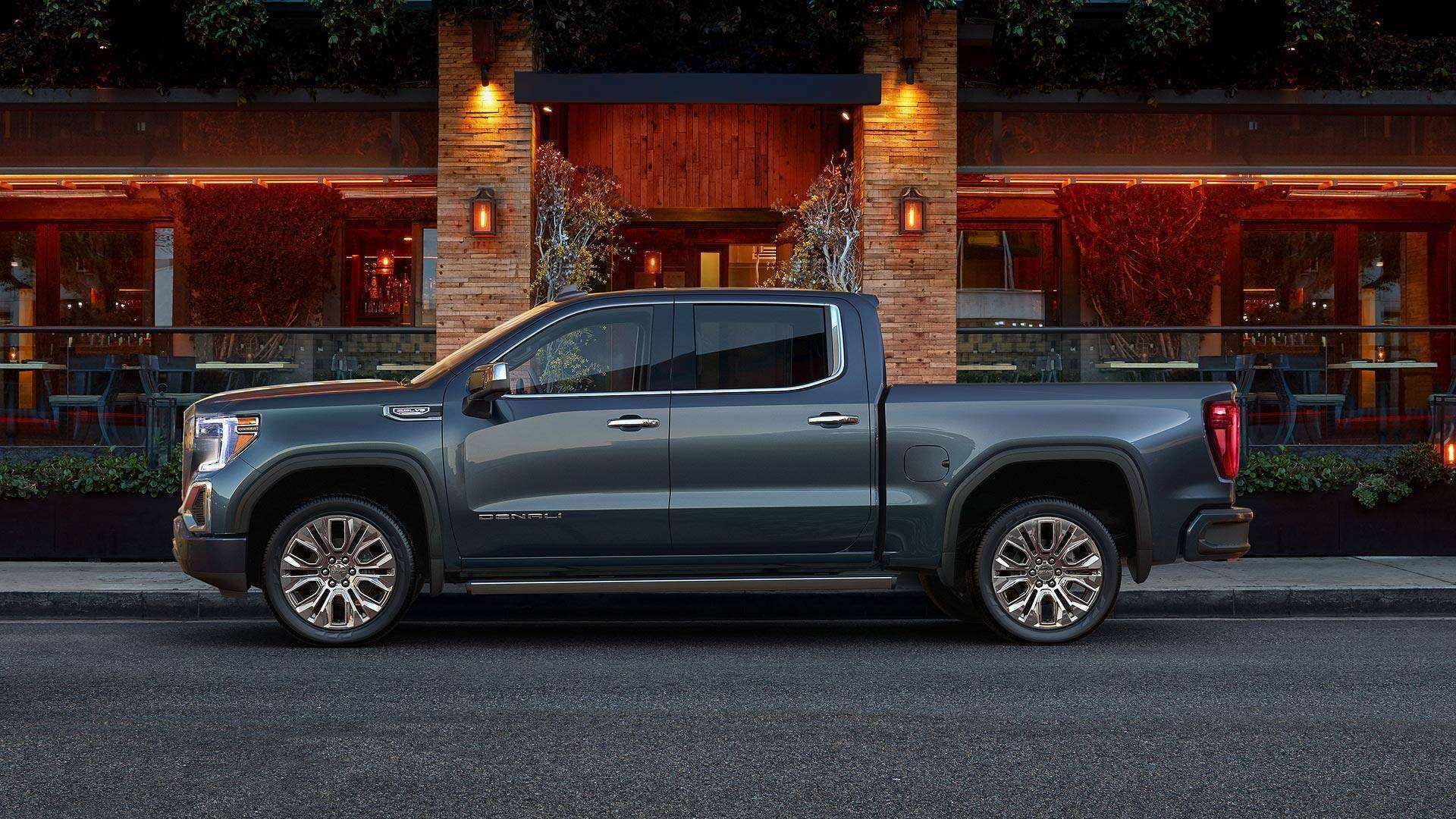 79 Gallery of 2019 Gmc Sierra Rendering Configurations for 2019 Gmc Sierra Rendering