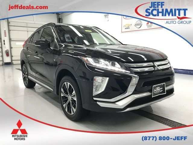 79 Gallery of 2019 Mitsubishi Crossover First Drive by 2019 Mitsubishi Crossover