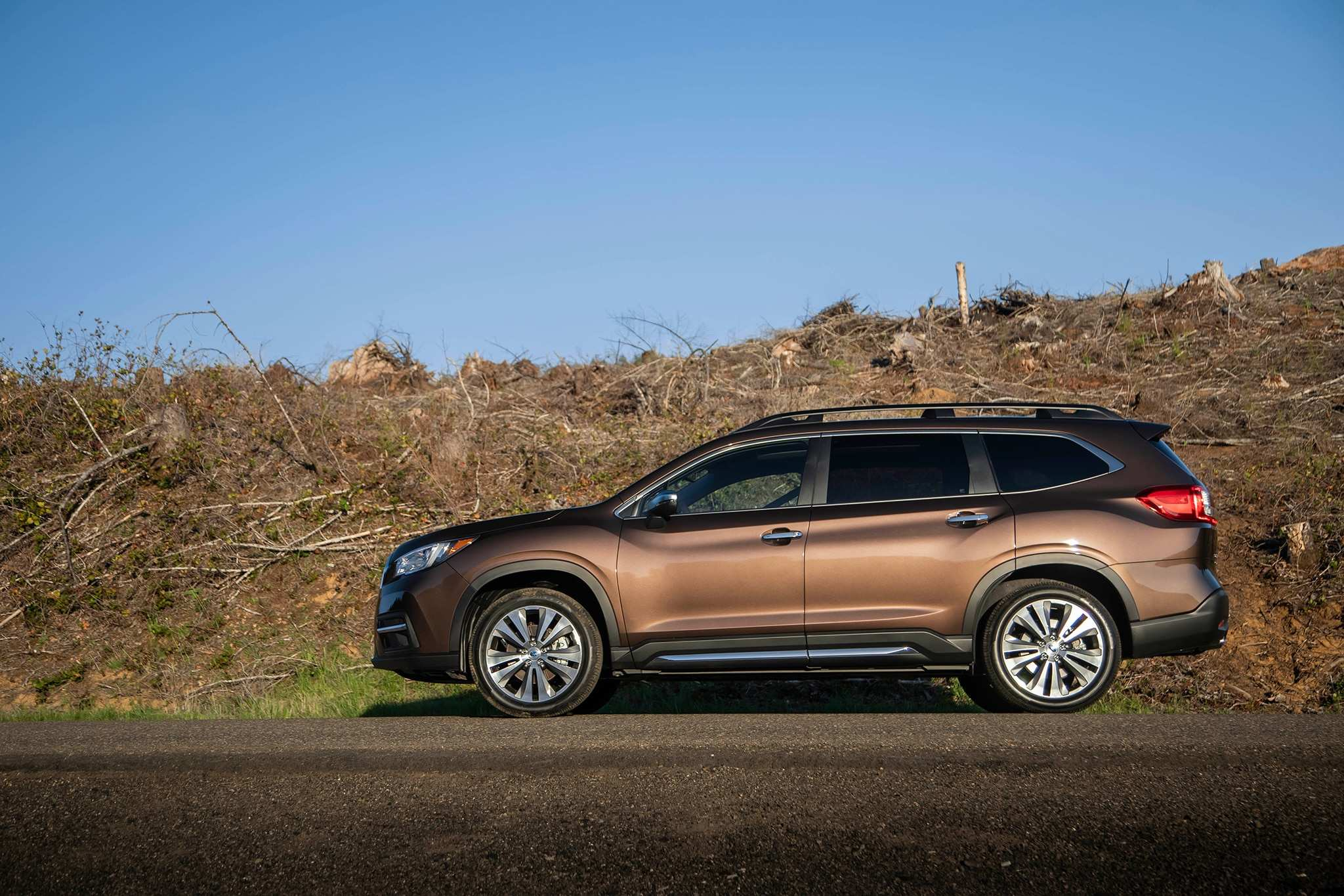 79 Gallery of 2019 Subaru Ascent 0 60 Reviews for 2019 Subaru Ascent 0 60