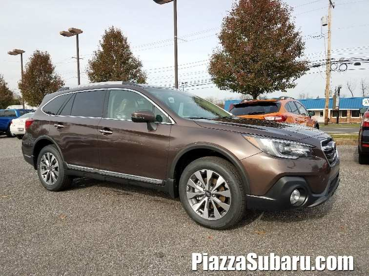 79 Gallery of 2019 Subaru Outback Changes Pictures by 2019 Subaru Outback Changes