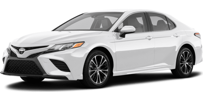 79 Gallery of 2019 Toyota Xle Have Model with 2019 Toyota Xle Have