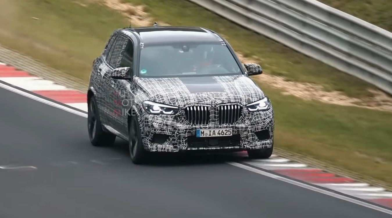79 Gallery of 2020 Bmw X5M Style with 2020 Bmw X5M