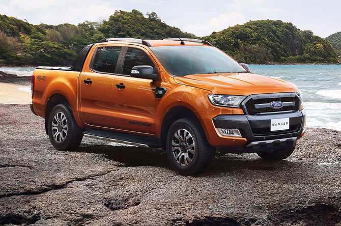 79 Gallery of 2020 Ford Ranger Wildtrak First Drive by 2020 Ford Ranger Wildtrak