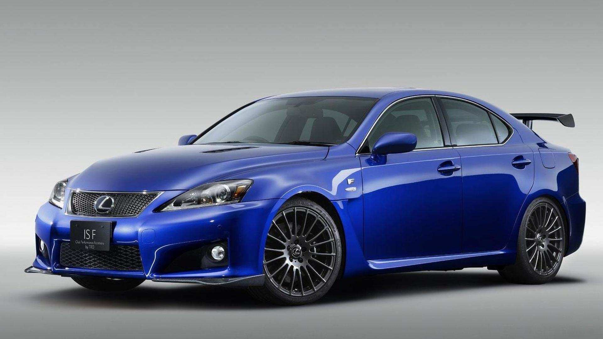 79 Gallery of 2020 Lexus Isf Prices with 2020 Lexus Isf