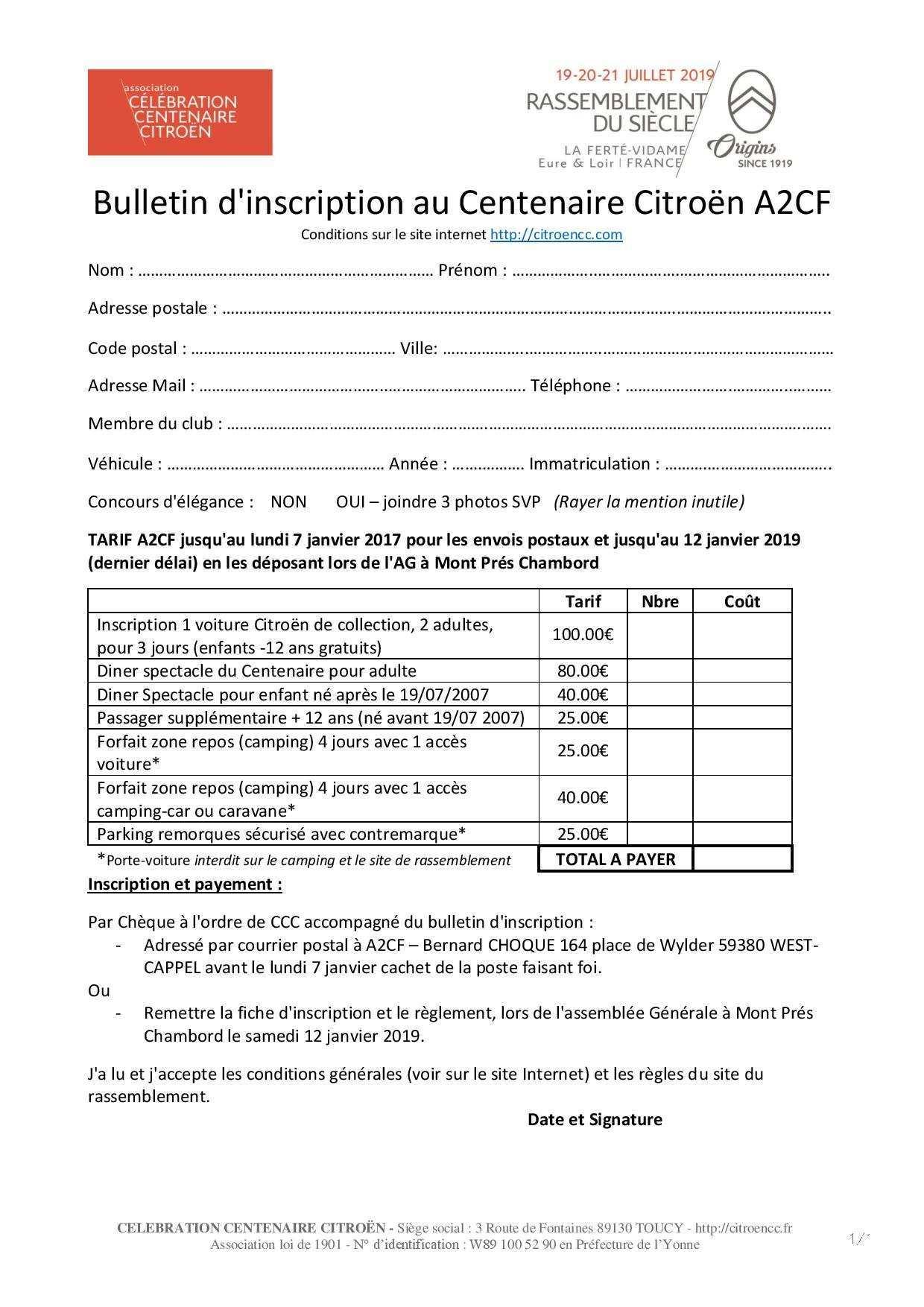 79 Gallery of Centenaire Citroen 2019 Concept with Centenaire Citroen 2019