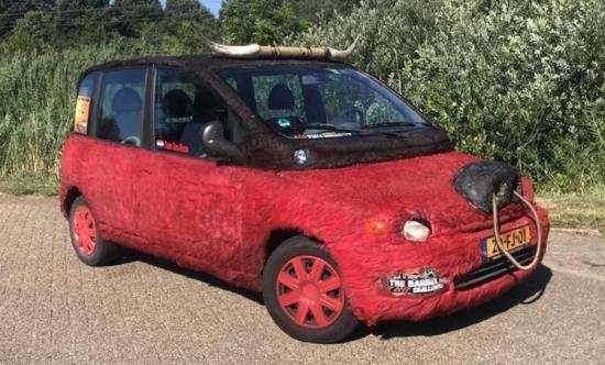 79 Gallery of Fiat Multipla 2019 Rumors with Fiat Multipla 2019